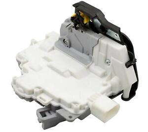 REAR LEFT SIDE DOOR LOCK ACTUATOR FIT AUDI A3,A4, A6 A8 SEAT EXEO/ST 8E0839015AA