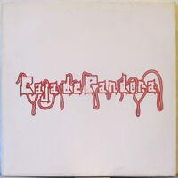 CAJA DE PANDORA s/t LP Top Mexican Prog Rock – Scarce Private Press HEAR!