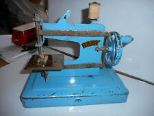 machine a coudre enfant Baby Paris 40's - 60's sewing machine child Baby Paris