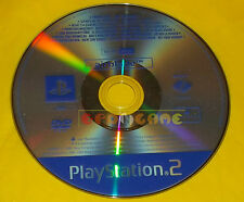 AIRBLADE Ps2 Air Blade Versione Europea Promo ○○○○○ SOLO DISCO