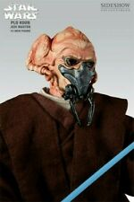 Sideshow Collectibles 1/6 Plo Koon Star Wars Order of the Jedi Movie Figure