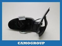 Left Wing Mirror Left Rear View Mirror For FORD Focus MK1 98 05