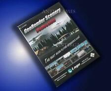 Flight Simulator 2002 2004 Georender Scenery Collection Addon PC Flug Simulator