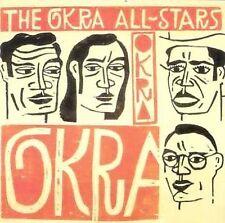 The Okra All-Stars by The Okra All-Stars (CD, Mar-2006, MSI Music Distribution)