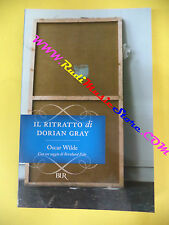 book libro Oscar Wilde IL RITRATTO DI DORIAN GRAY 2008 BUR RIZZOLI (L31)