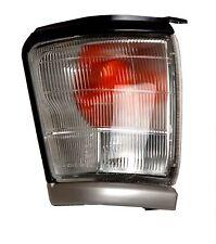 Indicador de esquina frontal/lámpara Luz Lateral Para Toyota Hilux Mk4 Camioneta O/S RH