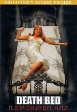 Death Bed (2002) DVD Collector's Deluxe Edition