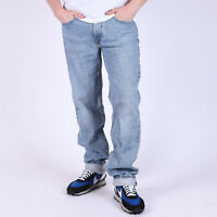 Levi's 514 Straight leg hellblau Herren Jeans 32/34 W32 L34