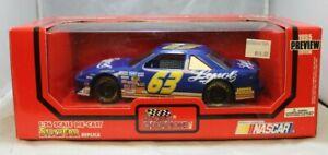 Racing Champions 1:24 1995 Preview Diecast Car #63 Curtis Markham Lysol Pontiac