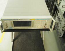 Marconi Instruments 10kHz - 2.7GHz Signal Generator 2031 #281