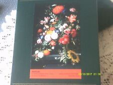 EARLY WENTWORTH 250 'STILL LIFE' 17TH CENT. PAINTING BY ABRAHAM MIGNON