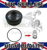 FORD TRANSIT MK6 MONDEO MK3 2.0 2.2 2.4 DIESEL OIL FILTER CAP BOWL COVER + SEAL
