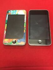 Lot Of 2 Apple Ipod Touch 8gb A1288 No Power