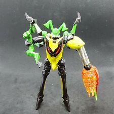 Buzzsaw Transformers Beast Machines Basic Class Action Figure Hasbro 2000