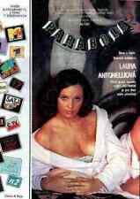 LAURA ANTONELLI MANDY SMITH DONALD TRUMP JAMES SPADER - very RARE magazine