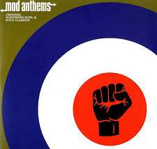 Mod Anthems - Various Artists 2x 180g Vinyl LP in Stock Northern Soul