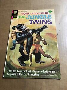 The Jungle Twins  11