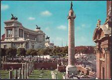 AA3823 Roma - Altare della Patria - Cartolina postale - Postcard