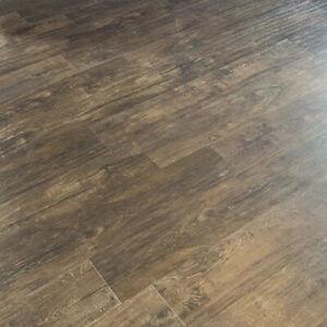 Amtico Spacia Rustic Barnwood 1m2 XL Wide Plank  (70 m2 Available) 7.25 X 48