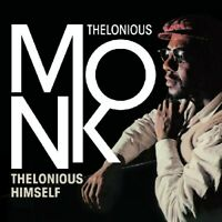 Thelonious Monk - Thelonious Himself [New CD]