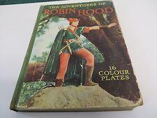 The Adventures of Robin Hood - Vintage
