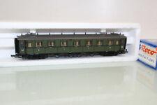 Roco H0 Schnellzugwagen 2.Kla.DB DC Art.-Nr.44918 40//172-179