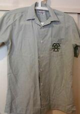 Trinity Grammar School Kew - Boys summer shirt (Dobsons) SM Size 14