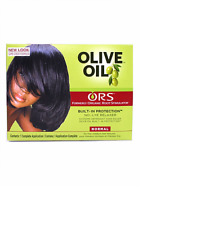 ORS Olive Oil No Lye Relaxer Kit Extra Strength