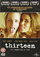 Thirteen [DVD][Region 2]