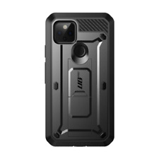 For Google Pixel 4A Case Supcase Ubpro Rugged Lightweight Rugged Cover Kickstand