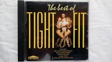 Tight Fit ‎- The Best Of Tight Fit - CD