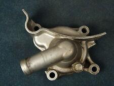 Water Pump Cover  2003 Honda Reflex  NSS 250