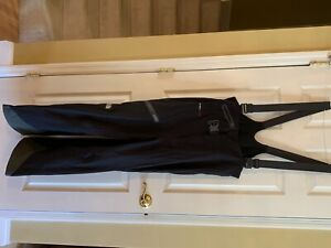 The North Face Mens Ski Bibs Size Large