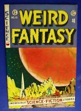 EC Classic Reprint 5, (Weird Fantasy 13.) 1973 series (published by EC). VFN.
