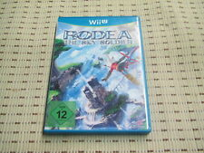 Rodea The Sky Soldier für Nintendo Wii U *OVP*