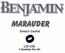 Benjamin Marauder Port Gasket Seal Kit all Calibers