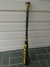 "Easton s1 30/20 2 3/4"" Baseball Bat Model SL11S3108 Used"