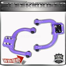 EMUSA 98-02 Honda Accord/99-03 Acura TL/01-03 Acura CL FRONT Upper Camber Arms