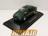 AQV12J Voiture 1/43 SALVAT Inolvidables 80/90: Renault 19 RT 1995 chamade
