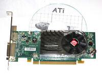 WINDOWS 7 DUAL MONITOR PCI-E x16 Video Card. DELL Optiplex TOWER +Driver DVD