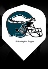 NFL Dart Flights(3-Flights) Philadelphia Eagles