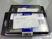 Original HP KTC-PRL133/256 RAM Module, 256MB, PC133, ECC SDRAM, 128278-B21, NEU