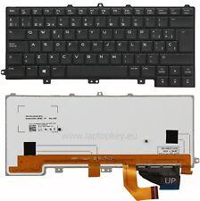 OEM Original Español teclado keyboard DELL Alienware 14 M14x R3 P39G /DE207-SP