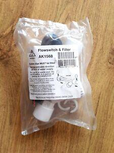flowswitch & filter AK1568