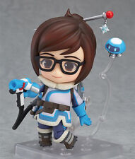 Overwatch Mei Classic Skin Edition Nendoroid Figure