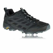 Chaussures noirs Merrell pour homme, pointure 43,5