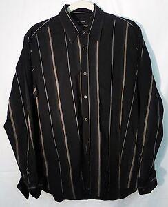 Ted baker men M shirt long sleeve button down