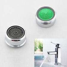 2x Kitchen Bathroom Basin Faucet Female Male Tap Aerator-Spout Diffuser Filter