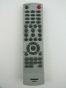 Genuine Original TOSHIBA SE-R0213 DVD Remote