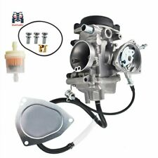 CARBURETOR FOR 1999 2000 BOMBARDIER TRAXTER 500 4X4 4WD ATV 500CC QUAD CARB NEW